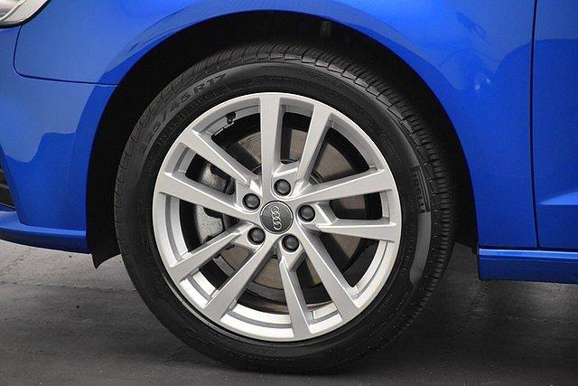 Audi A3 Sportback 35 TDI S-tronic
