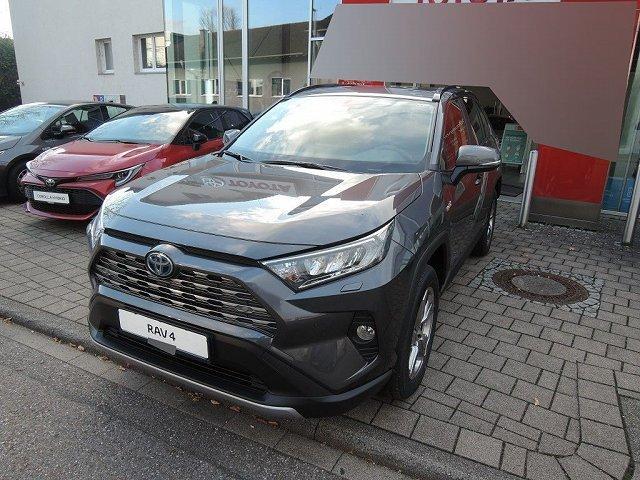 Toyota RAV4 - RAV 4 2.5 4x2 Hybrid Team Deutschland (XA5)