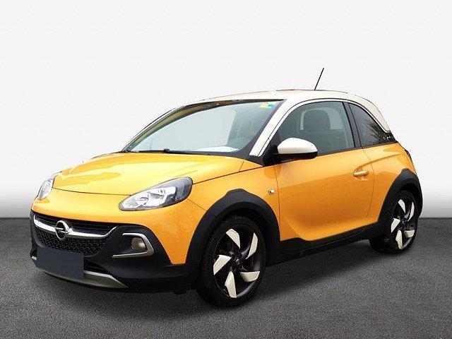 Opel Adam - 1.4 74KW/100PS Rocks 120 Jahre
