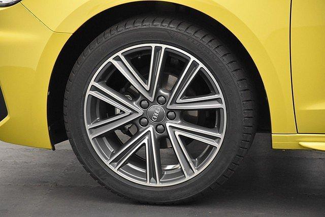 Audi A1 Sportback 25 TFSI S-Line