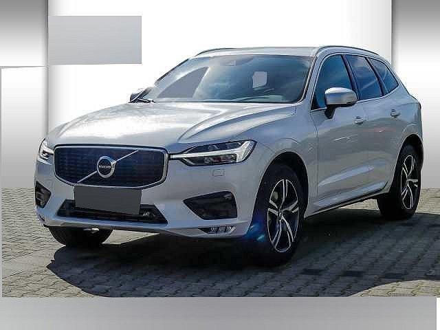 Volvo XC60 - XC 60 D4 Geartronic R-Design Navi,LED,FSH,SHZ