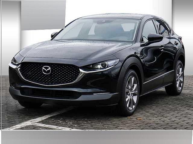 Mazda CX-30 - SKYACTIV-G 2.0 M-Hybrid AWD SELECTION