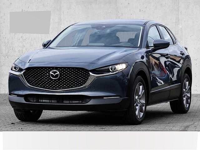 Mazda CX-30 - SKYACTIV-D 1.8 Aut. SELECTION Act-P Leder 18
