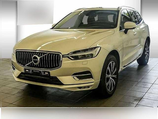 Volvo XC60 - XC 60 T5 FWD Geartronic Inscription,Busi.PRO,Xenium,LED