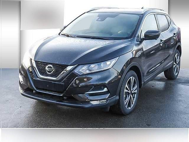 Nissan Qashqai - 1.3 DIG-T 140PS N-CONNECTA PGD Winterpaket