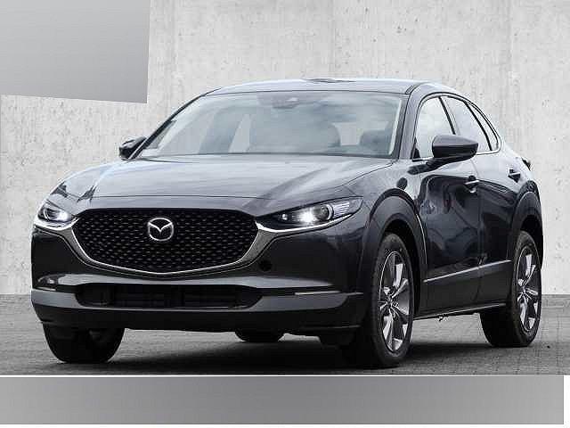 Mazda CX-30 - SKYACTIV-G 2.0 M-Hybrid AWD SELECTION 18' Design I-Active Bose