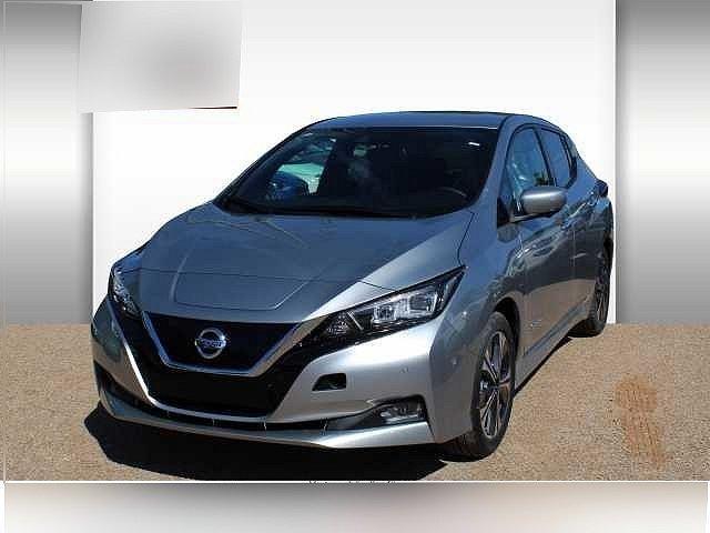 Nissan Leaf - Tekna-Optionspaket Propilot Park