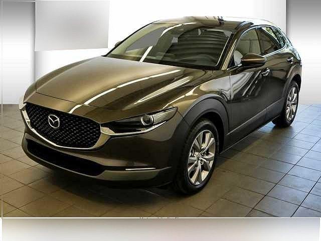 Mazda CX-30 - CX30 L SKYACTIV-D 1.8 6AG SELECTION A18 DES-P ACT-P