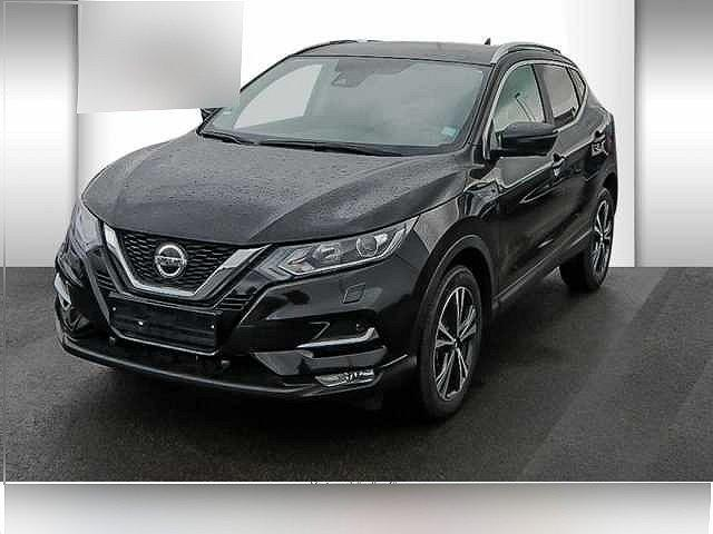 Nissan Qashqai - 1.3 DIG-T N-CONNECTA Winter Safety Design 18