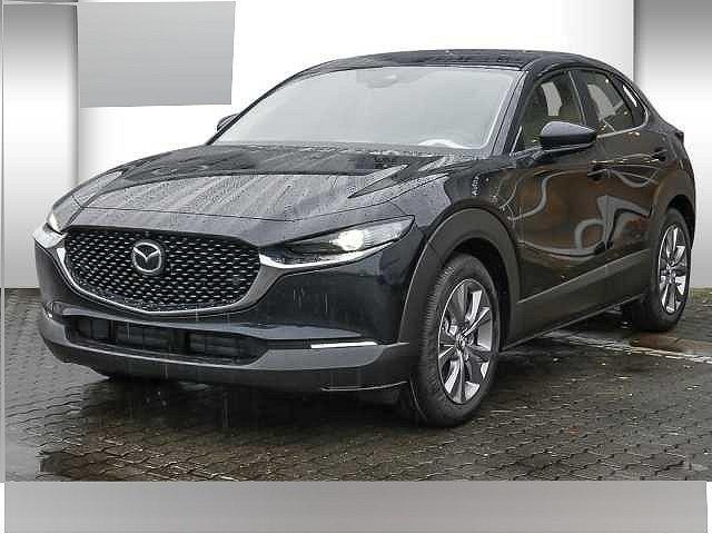 Mazda CX-30 - SKYACTIV-D 1.8 Aut. SELECTION A18 ACT-P LED-S BOS