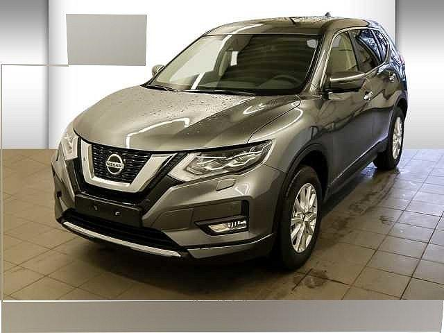 Nissan X-Trail - Acenta DCT Navi LED PGD 7-Sitzer