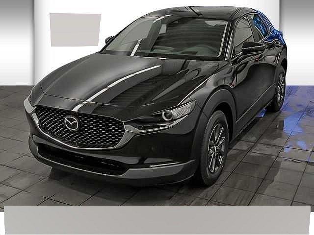 Mazda CX-30 - SKYACTIV-D 1.8 6AG