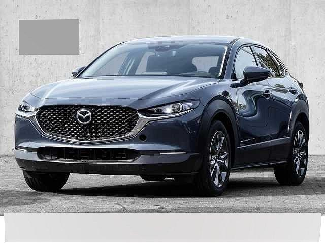 Mazda CX-30 - SKYACTIV-X 2.0 M-Hybrid AWD SELECTION BOSE ACT-P DES-P LED-S A18