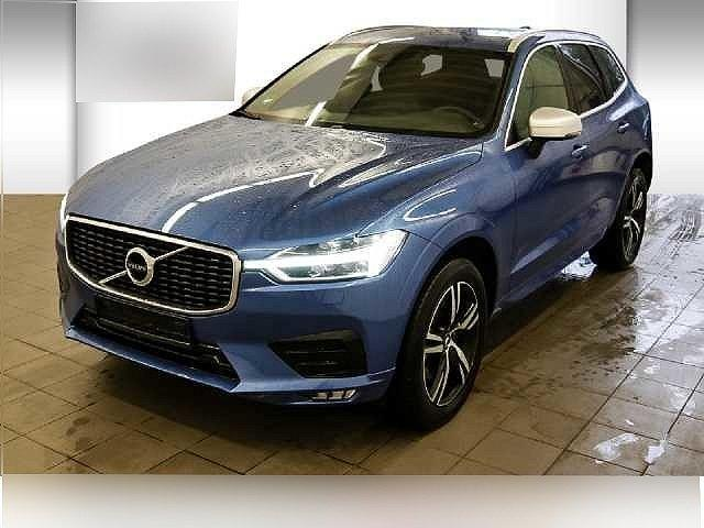Volvo XC60 - XC 60 T5 AWD Geartronic R-Design,Busi PRO,Lade PRO,Licht
