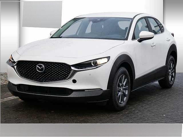 Mazda CX-30 - SKYACTIV-G 2.0 M-Hybrid SELECTION