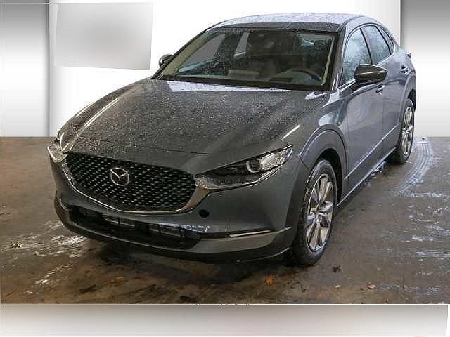 Mazda CX-30 - SKYACTIV-G 2.0 M-Hybrid 6GS SELECTION A18 BOSE ACT-P