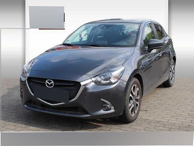 Mazda Mazda2 - 2 SKYACTIV-G 90 Aut. Sports-Line Lichtpaket