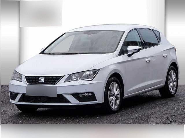 Seat Leon - 1.5 TSI OPF Style