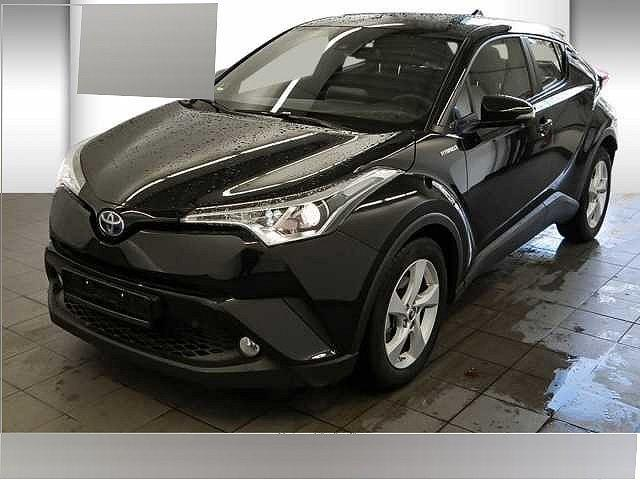 Toyota C-HR - Hybrid Business Edition Navi ACC RFK
