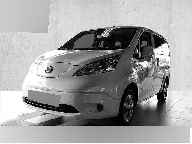 Nissan e-NV200 - Evalia 40kWh Winterpaket 7-Sitzer