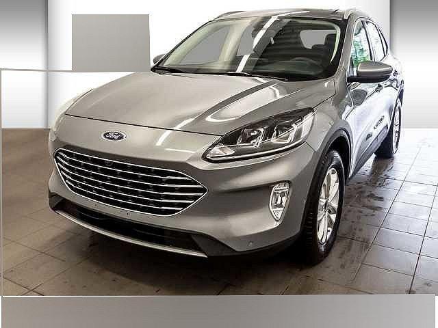 Ford Kuga - 150PS TITANIUM/Fahrer-Assistenz-PKT/Winter PKT