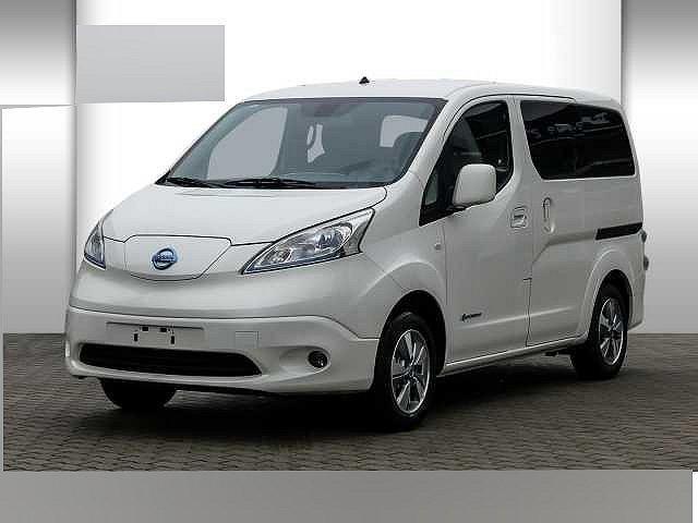 Nissan e-NV200 - Evalia e-NV 200 40kWh Winterpaket 7-Sitzer