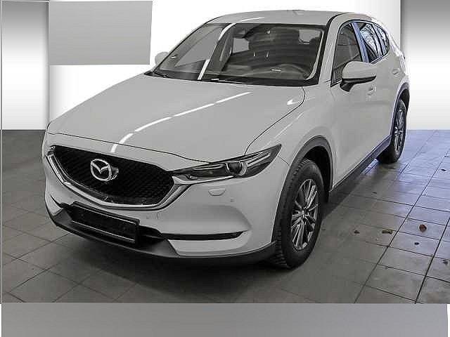 Mazda CX-5 - SKYACTIV-G 194FWD Auto. Exclusive NAV i-ACTIVE