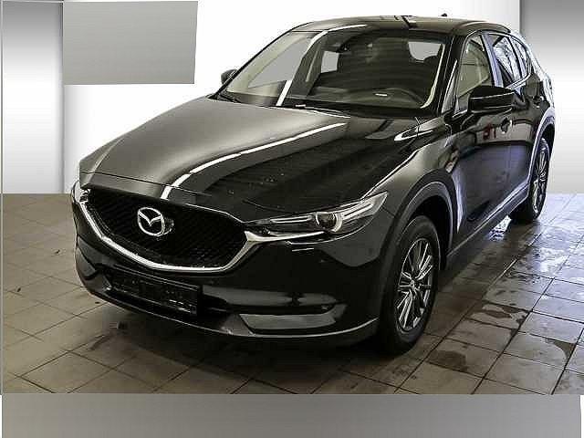 Mazda CX-5 - SKYACTIV-G 165 AWD Aut. Exclusive Navi i-Activsense