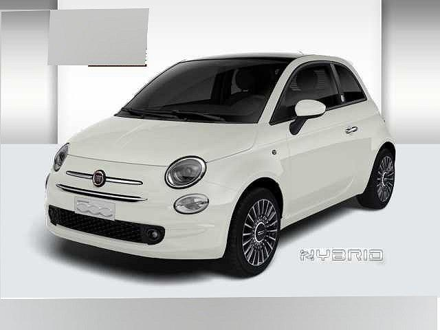 Fiat 500L - 500 Hybrid - City Paket, Klimaautomatik, Apple CarPlay 2020