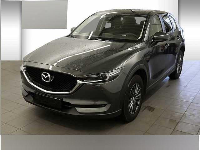 Mazda CX-5 - SKYAKTIV G 165 AWD Aut. Exclusive-Line Navi i-Activsense