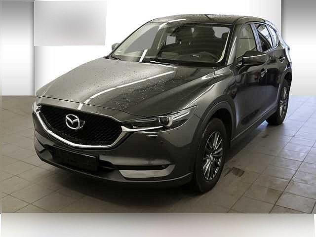 Mazda CX-5 - SKYAKTIV SKYACTIV-G 165 AWD 6AG EXCLUSIVE NAV ACT-P