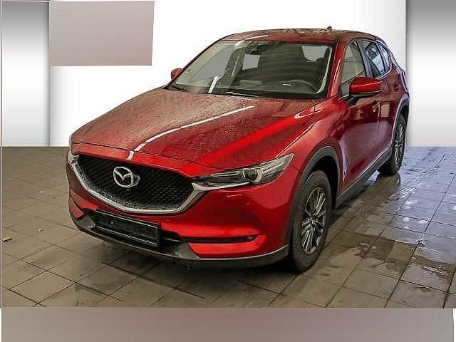 Mazda CX-5 - SKYACTIV SKYACTIV-D 150FWD EXCLUSIVE NAVI ACT-P