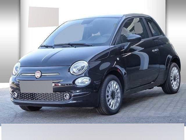 Fiat 500L - 500 Hybrid Serie 8 - Navi, City Paket, Klimaautomatik, Apple CarPlay