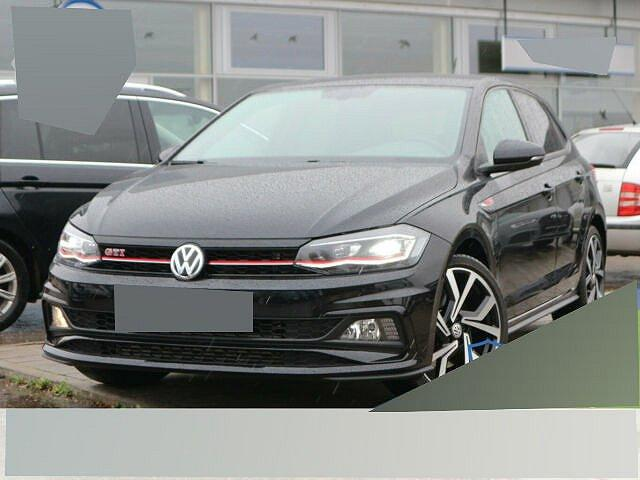 Volkswagen Polo - GTI 2.0 TSI DSG NAVI+LED+KAMERA+BLUETOOTH+A