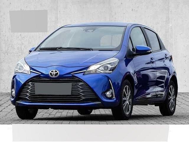 Toyota Yaris - 1.5 Y20 Team Deutschland