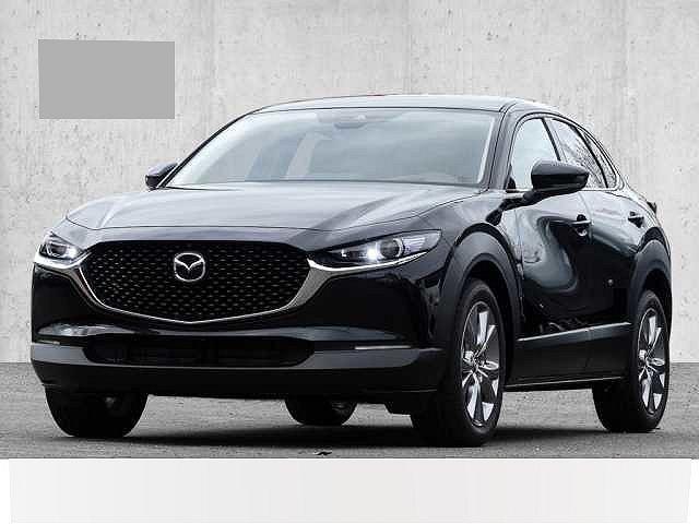Mazda CX-30 - SKYACTIV-G 2.0 M-Hybrid AWD Aut. SELECTION Bose Design 18