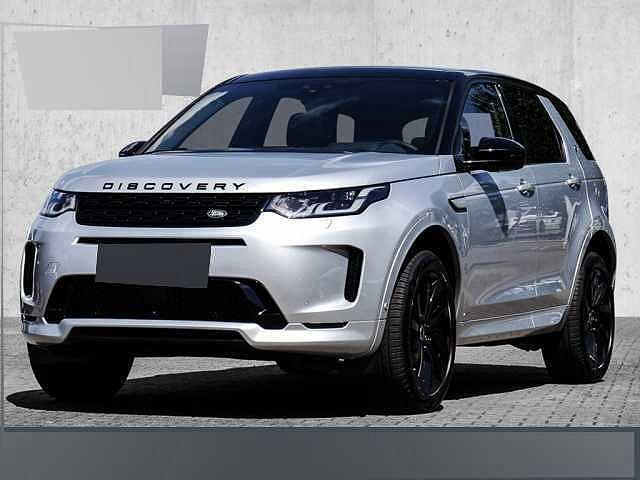 Land Rover Discovery Sport - D240 R-Dynamic HSE
