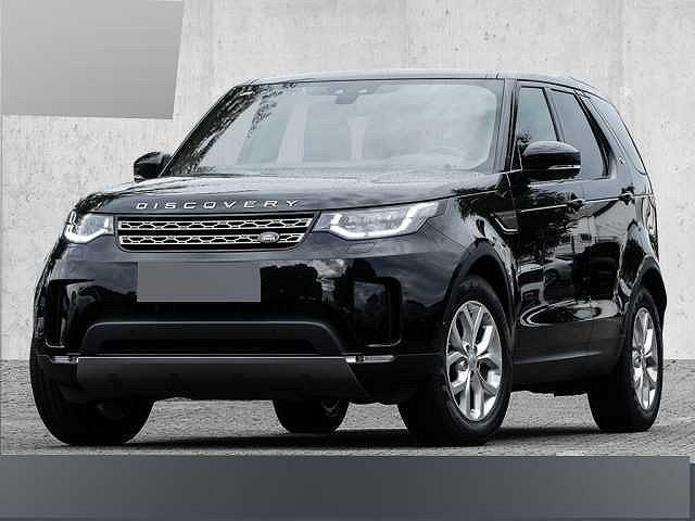 Land Rover Discovery - 2.0 Sd4 SE