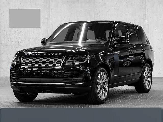Land Rover Range Rover - 3.0 SDV6 Vogue
