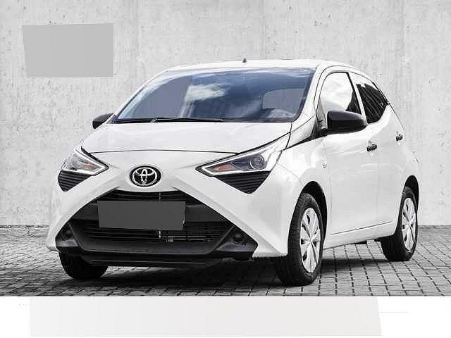 Toyota Aygo - 1.0 X 5trg Business-Pkt. Audio System Bluetooth