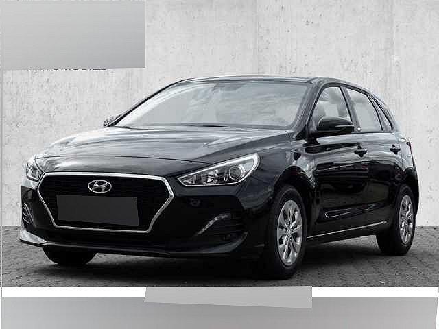 Hyundai i30 Kombi - 1.4 Soko Navi Kamera Sitzheizung