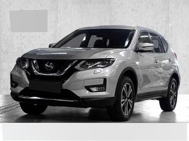 Nissan X-Trail - 1.7 dCi Xtronic Acenta 18' Navi Komfort-Paket
