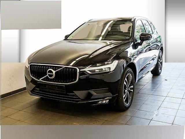 Volvo XC60 - XC 60 T4 Geartronic Momentum Pro,Navi,LadePRO,FSH,Intelli