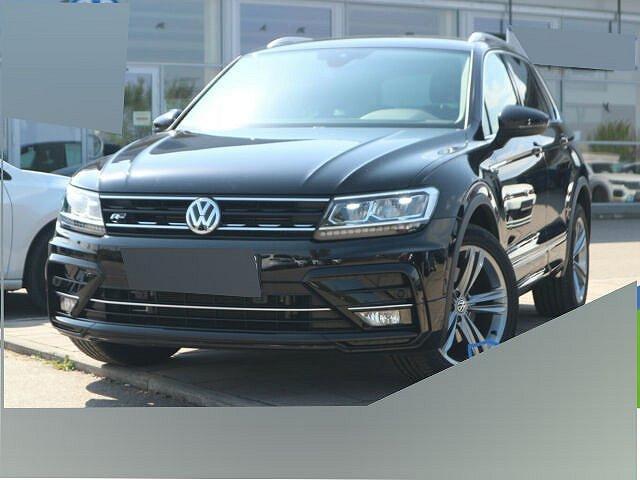 Volkswagen Tiguan - 2.0 TSI DSG 4-MOTION R-LINE Highline NAVI