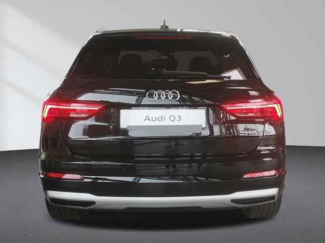 Audi Q3 advanced 35 TDI quattro 110(150) kW(PS) S tronic ,
