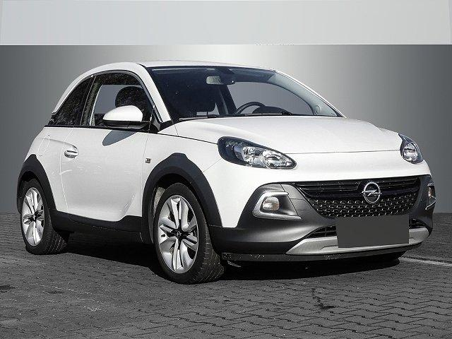 Opel Adam - Rocks 120 Jahre ecoFlex 1.4 Sitzhzg IntelliLink PDC BT