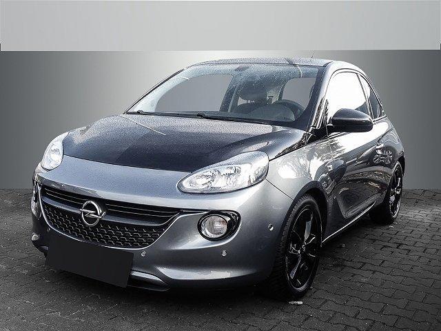 Opel Adam - 120 Jahre 1.4 + Klimaauto+DAB+LED+Allwetter