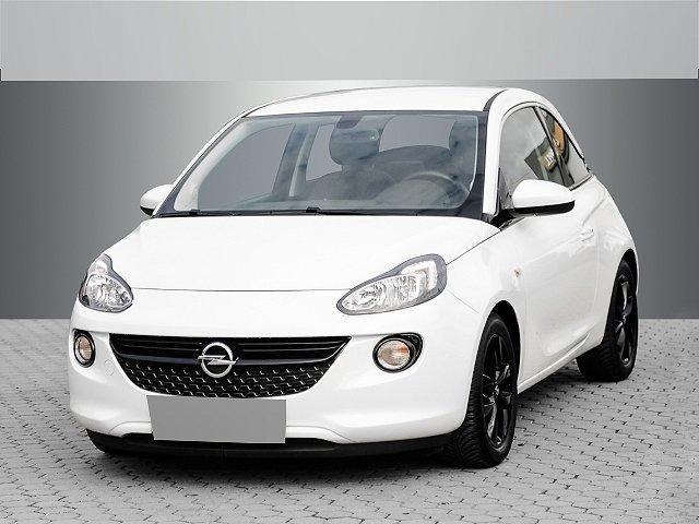 Opel Adam - 120 J. 1.4+ PDC+DAB+Allwetterr.+FSE+KlimaAT