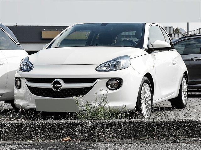 Opel Adam - 120Jahre 1.4+Klimaauto+Allwetter+DAB+PDC
