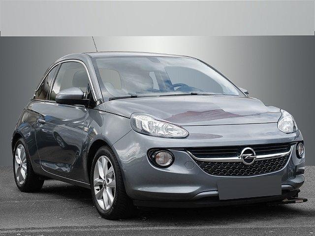 Opel Adam - Jam 1.4+Klimaauto+Allwetter+Radio R4.0+SHZ